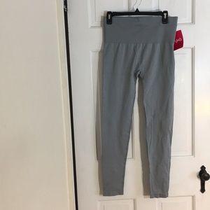 Ryka grey long leggings